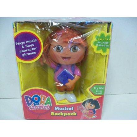 "Кукла Даша-путешественница ""Dora"", музыкальная"