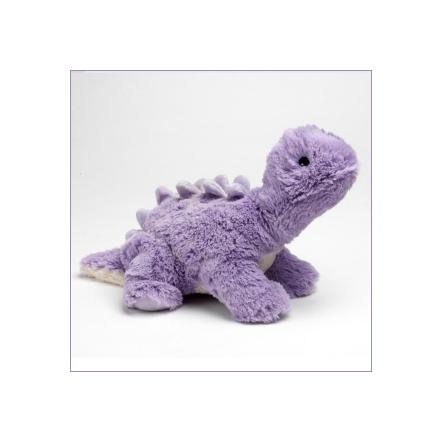 """Игрушка-грелка динозавр """"Стегозавр"""""""