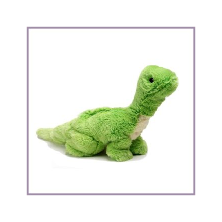 "Игрушка-грелка динозавр ""Бронтозавр"""