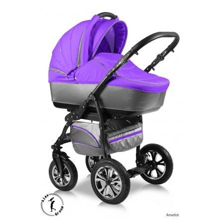 Детская универсальная коляска 2 в 1 Glory, Ajax Group (Глори, Аякс Груп) Польша New collection 2013!