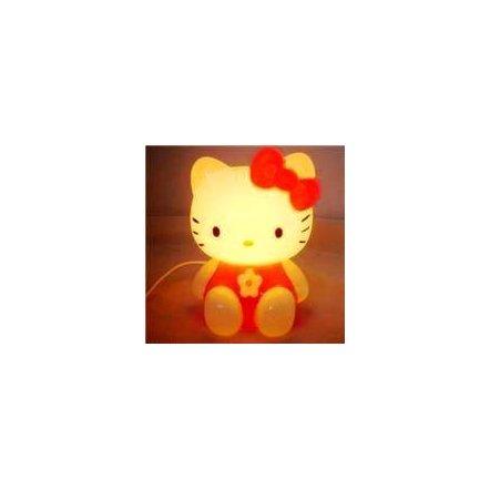 Ночник-светильник Hello Kitty  216В