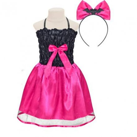 Костюм для карнавала или хеллоуина для девочек Стиляга X11688-89-90