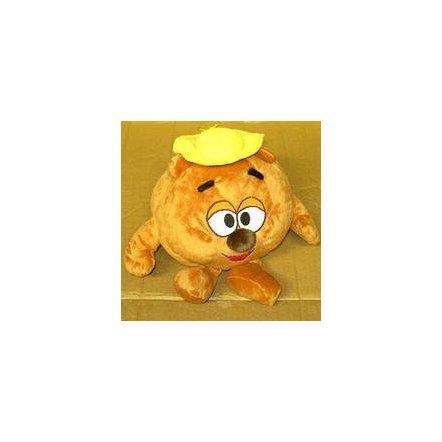 Мягкая игрушка Смешной Косолапый мишка 00238-5