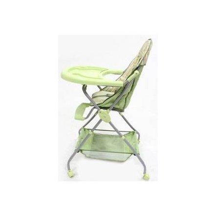 """Стульчик для кормления """"Sigma"""" CH-2 зеленый"""