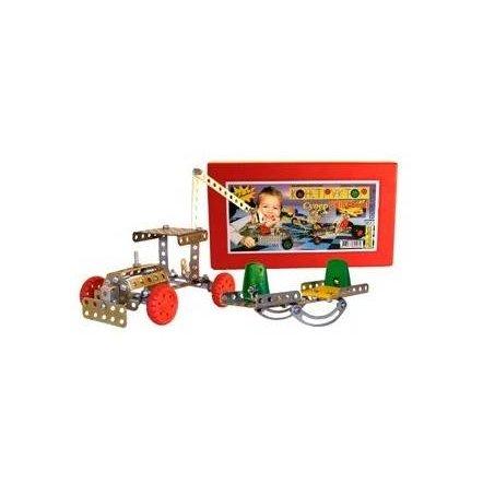 Конструктор металлический Суперуниверсал 0939