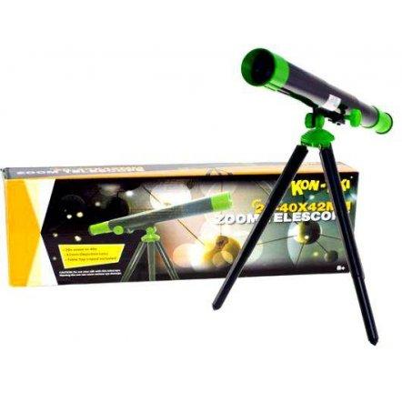 Телескоп для детей TL Science TP9921 увеличение в 20-40 раз