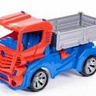 Машина FS 1 грузовик бортовой самосвал 025 Орион