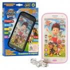 Телефон детский интерактивный Щенячий патруль JD-0883F2