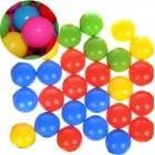Шарики  мячики для сухого бассейна мягкие и прочные 8,3 см от 151 до 299 шариков