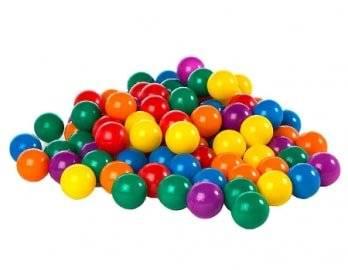 Сколько нужно шариков для сухого бассейна или игрового центра