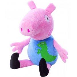 Мягкая игрушка Свинка Джордж 00097-7 большой 42 см