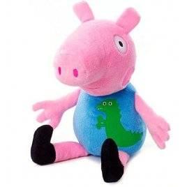 Мягкая игрушка Свинка Джордж 00097-72