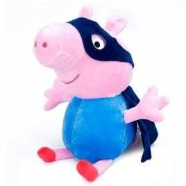 Мягкая игрушка Свинка Джордж Бетмен 00098-71