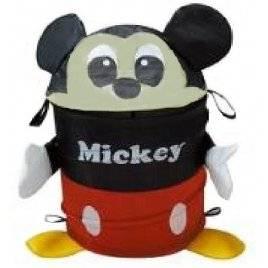 Корзина для игрушек в сумке Микки Маус или Винни Пух GFP-001/003