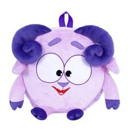 Рюкзак детский Баран фиолетовый 00199-7