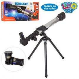 Телескоп со штативом SK 0012