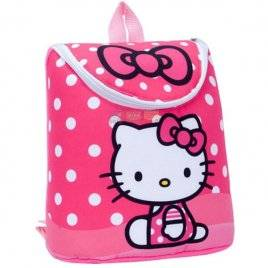 Рюкзак Hello Kitty 00194-8 Копиця