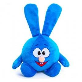 Мягкая игрушка Смешной Кролик 00238-2