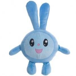 Мягкая игрушка Малые шарики Кролик 00238-9