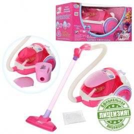 Пылесос детский игрушечный Winx Волшебные помощницы WX 0027