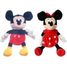 Мягкая игрушка Микки или Мини Маус 00284-51-52