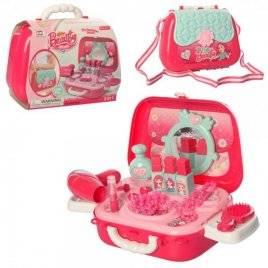 Набор аксессуаров в сумке 008-933