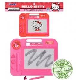 Досточка для рисования магнитная Hello kitty HK 0100