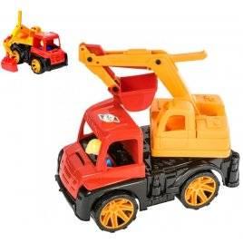 Машина для мальчиков М4 Экскаватор 014 Орион