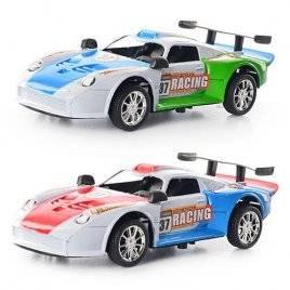 Машина инерционная Спортивная игрушечная 020-D3-D5
