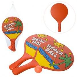 Ракетки для настольного тенниса Пляжный 0210