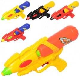 Водяной пистолет MR 0285