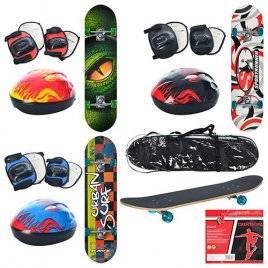 Скейт детский Спортивный 0301