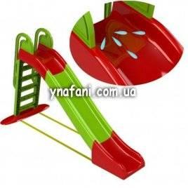 Пластиковая деталь для  большой горки  014550/1 ТМ Долони