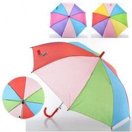 Зонт для девочки МК 0356 - качественная металлическая основа!!