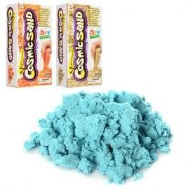 Кинетический песок 1000 г 3 цвета 0372 в коробке