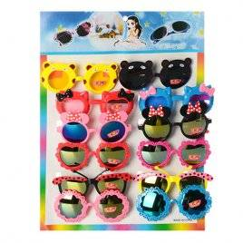 Детские солнцезащитные очки для девочек 0592