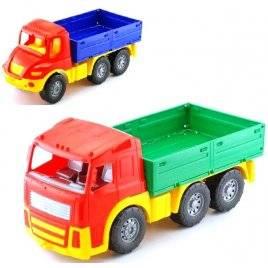 Машина-грузовик  Атлантис бортовая 1 0602/0466 Colorplast, Украина