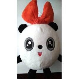 Мягкая игрушка Маленькие шарики Панда маленькая 24953
