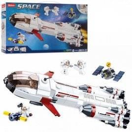 Конструктор космическая ракета 468 деталей M38-B0925 SLUBAN