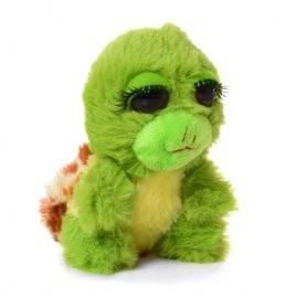 Мягкая игрушка глазастик Черепаха 10099 малая