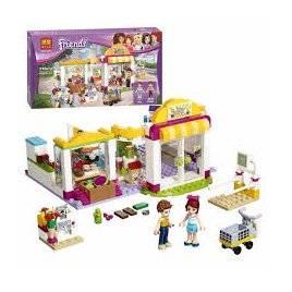 Конструктор детский Супермаркет аналог Lego Friends 10494 BELA