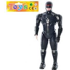 Супергерой  Робокоп со световыми и музыкальными эффектами 1068
