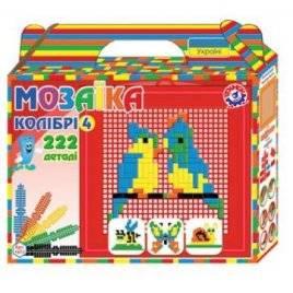 Мозаика Колибри 1080/1097/1103/1073 ТехноК