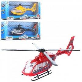 Вертолет игрушечный 1:12 XY110