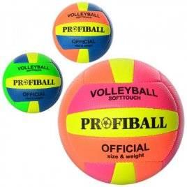 Мяч волейбольный 1102ABC