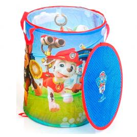 """Корзина для игрушек """"Щенячий патруль"""" М01103"""