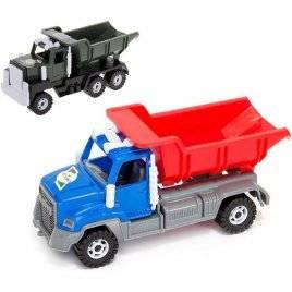 "Машинка грузовик ""К-Мax"" 115 Орион, Украина"