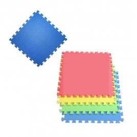 Коврик-пазл напольный для детской комнаты Пазл-2 двухслойный (поштучно)