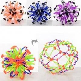 Мяч трансформер микс цветов X13467