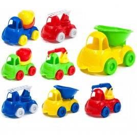 Автомобиль игрушечный Микс видов 139 Орион